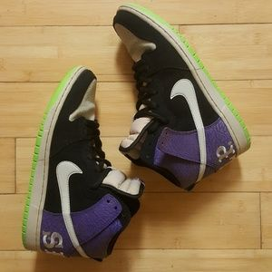 Nike Dunk  Prm  SB 'Send Help 2'